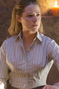 Evan Rachel Wood As Dolores Abernathy In Westworld Season 2 2018