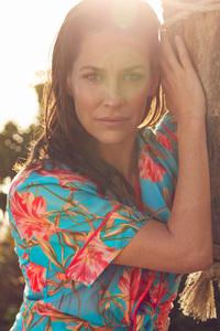 Evangeline Lilly Shape Magazine 2018