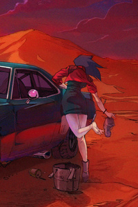 540x960 EVANGELION Sometimes It Is Better To Stop