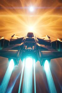 Everspace 2 2021 4k