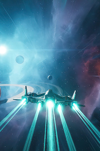 Everspace 2 2021