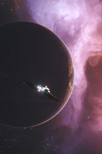 Everspace 2 5k