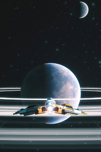480x854 Everspace 2 Linux