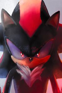 1080x2280 Evil Sonic The Hedgehog