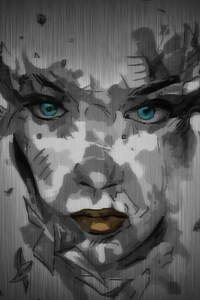 720x1280 Face Paint