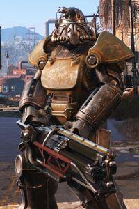 240x320 Fallout 4 DLC 2016