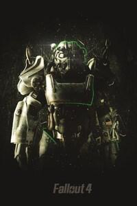 540x960 Fallout 4 HD