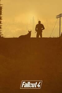 Fallout 4 Minimalist