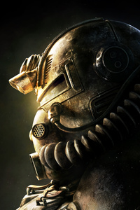 750x1334 Fallout 76 12k