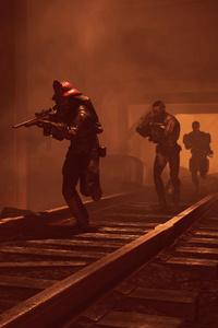 Fallout 76 2018 E3 4k