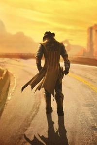 Fallout New Vega 4k