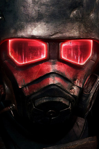Fallout New Vegas 4k