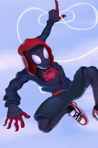Fan Art Spider Man