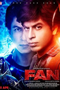 Fan Movie Original Poster