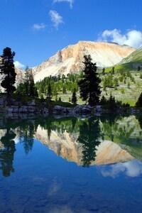 Fanes Sennes Braies National Park