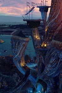 Fantasy Harbor