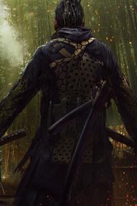 Fantasy Warrior Sword