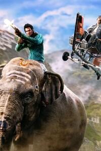 Far Cry 4 HD