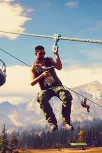 Far Cry 5 4k
