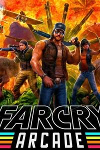 Far Cry 5 Arcade 2018