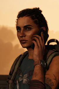 Far Cry 6 5k
