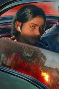 240x320 Far Cry 6 Villain Giancarlo Esposito 8K