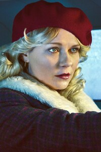 320x480 Fargo Tv Series Kristen Dunst