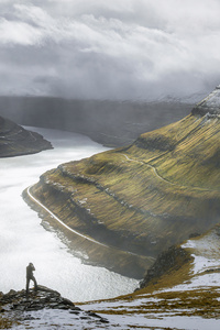 1080x1920 Faroes Island 5k