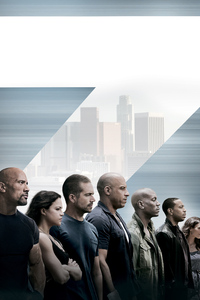 750x1334 Fast And Furious 12k