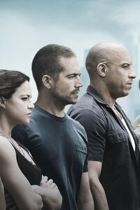 540x960 Fast and Furious 7