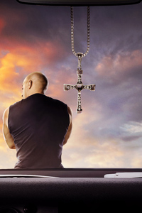 240x400 Fast And Furious 9 2020 Movie