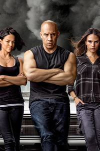320x480 Fast And Furious 9 The Fast Saga 2021