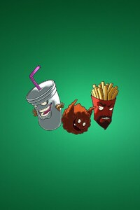 Fast Food Minimalism