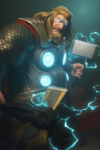 Fat Thor4k