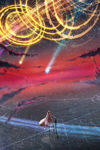 1080x2280 Fate Extella The Umbral Star