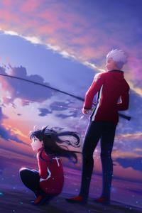 Fate Series Archer 5k