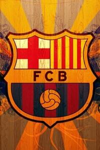 320x480 Fc Barcelona Logo