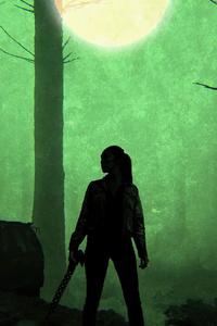 240x320 Fear The Walking Dead 4k
