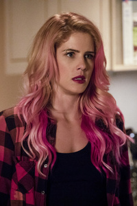 Felicity Smoak In Arrow Season 7