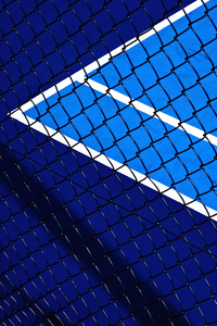 Fence Sports Court