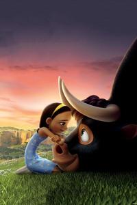 Ferdinand 2017 4k Movie Hd