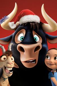 Ferdinand 2017 Movie 4k