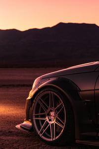 Ferrada Wheels Mercedes Benz 8k