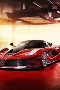 480x800 Ferrari 2016 New