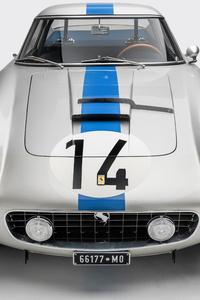 Ferrari 250 GT 5k