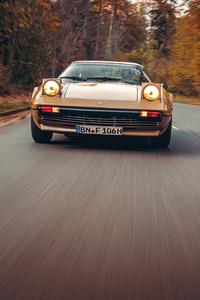 640x1136 Ferrari 308 GTB