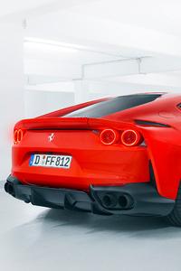 1440x2960 Ferrari 812