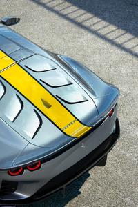 1080x2160 Ferrari 812 Special Edition 2021