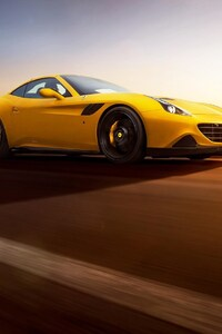 540x960 Ferrari California