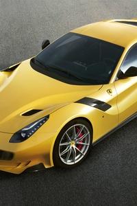 Ferrari F12 10k